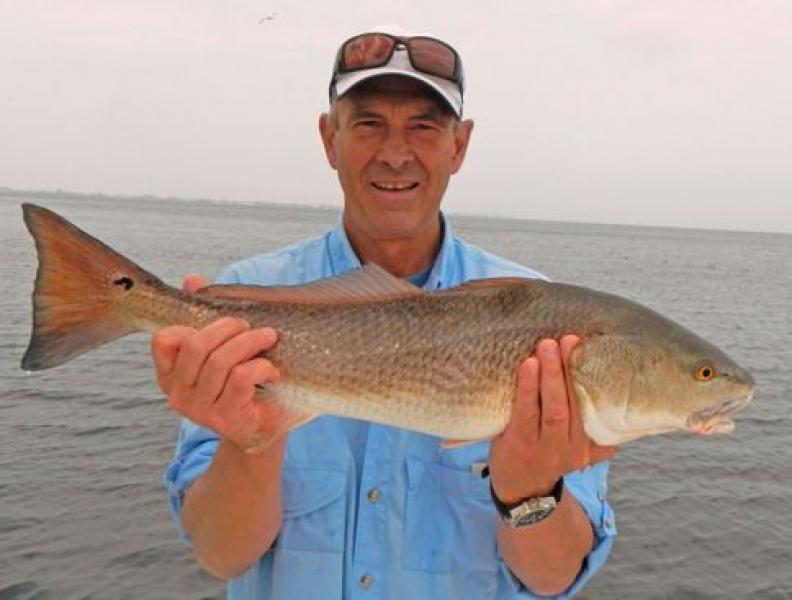 Tampa bay fishing tampa bay april 1 fishing report for Fishing report tampa bay