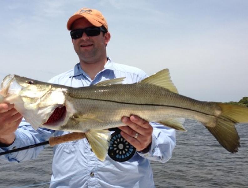 Tampa bay fishing tampa bay april 7 fishing report for Fishing report tampa bay