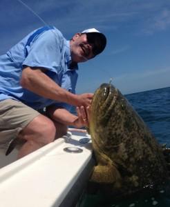 Fishing charters Anna Maria island