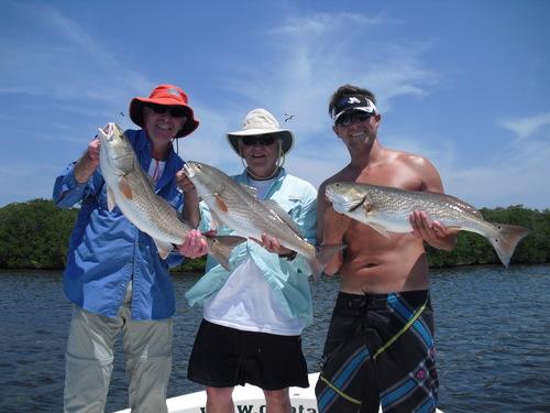 Tampa bay fishing tampa bay feb 22 fishing report for Tampa bay fishing reports