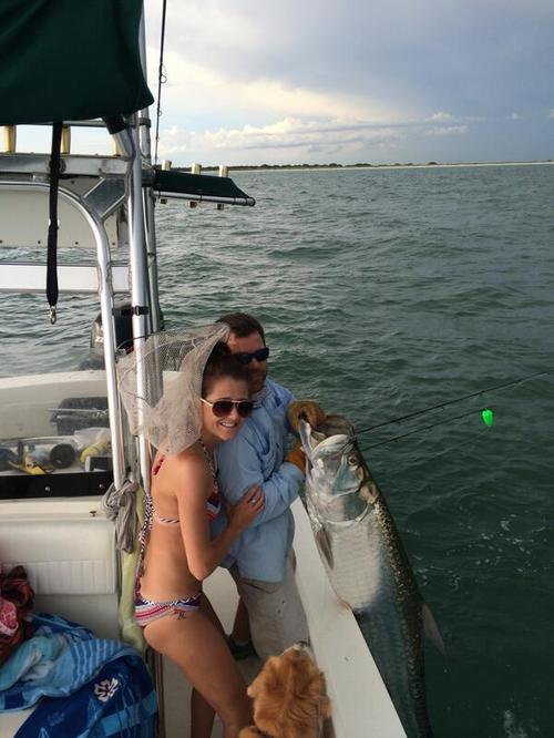 Capt matt ercoli author at captain matt fishing charters for Fishing report tampa bay