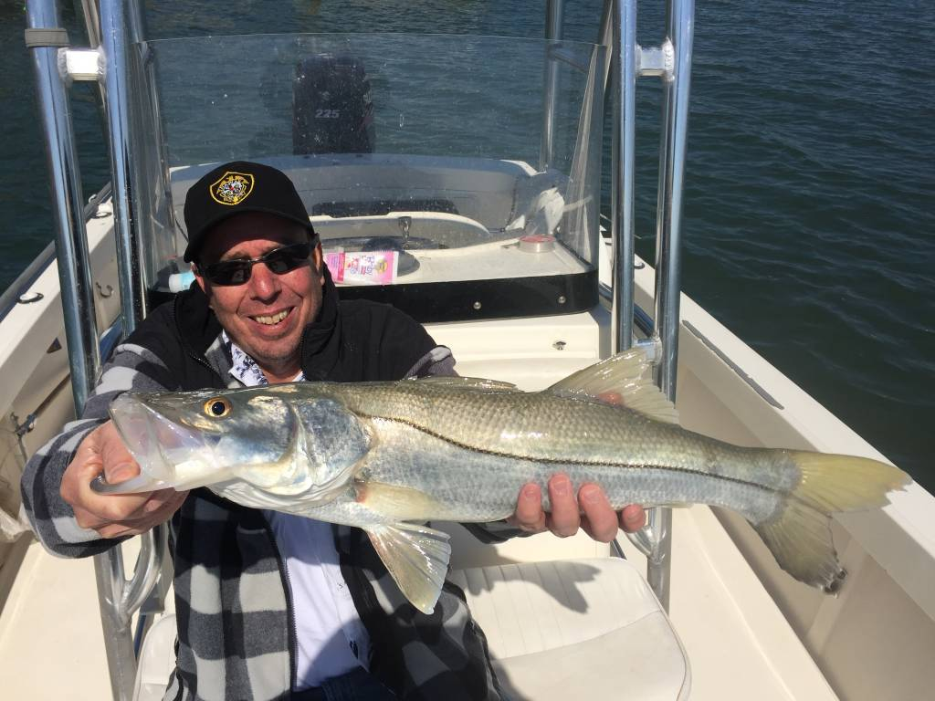 Fishing reports archives captain matt fishing charters for Anna maria island fishing report