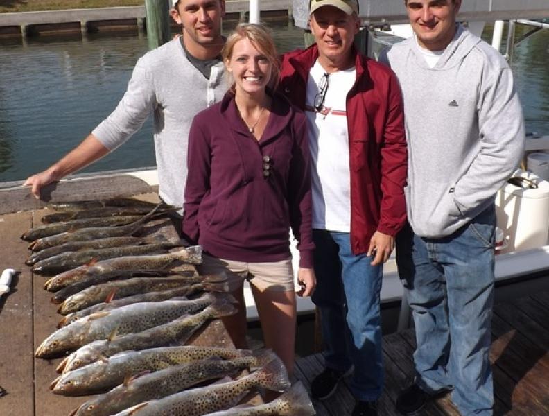 Tampa bay fishing tampa bay march 10 fishing report for Fishing report tampa bay