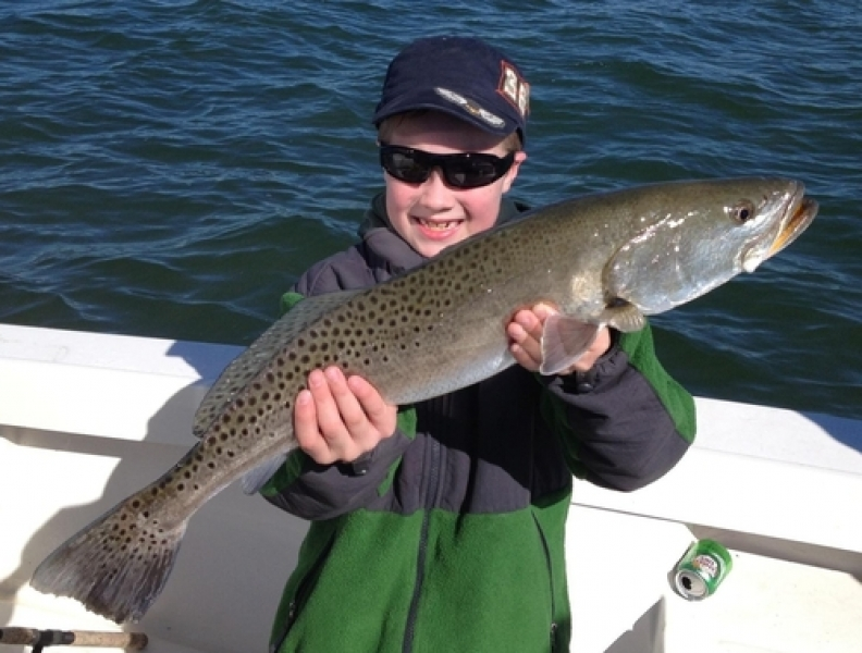Tampa bay fishing tampa bay new year fishing report for Fishing report tampa bay