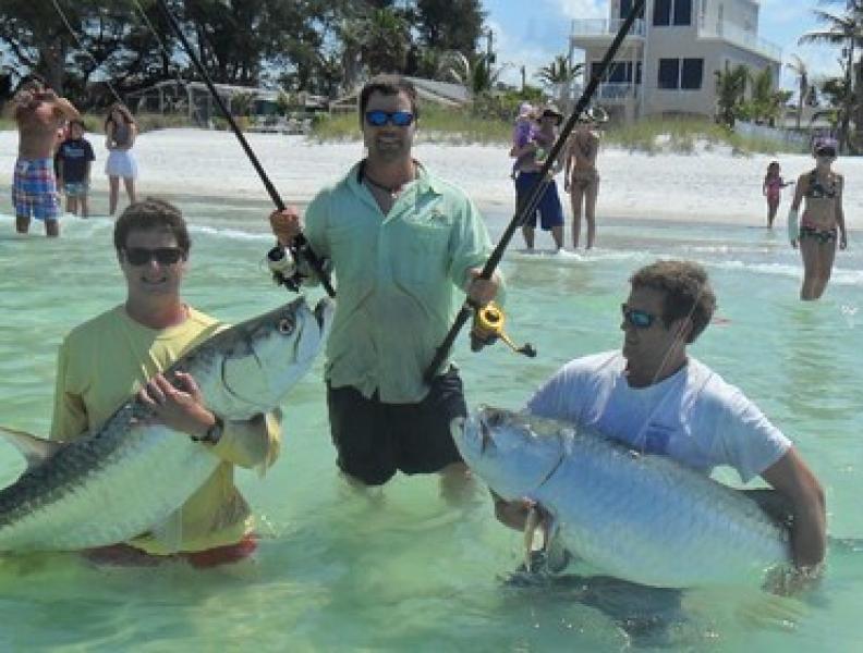 Tampa bay fishing tampa bay april 29 fishing report for Tampa bay fishing reports